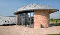 armourplan pvc roof blacon crematorium