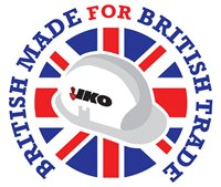 British Made for British Trade Logo