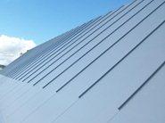 Armourplan PVC roofing membrane