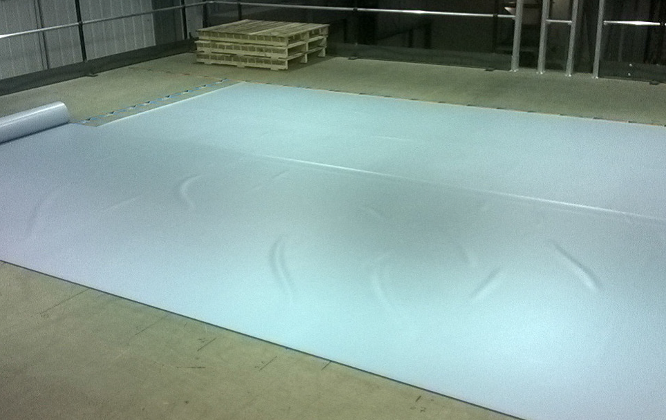 prefabricated roof sheet
