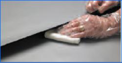 single_ply_membrane_welding