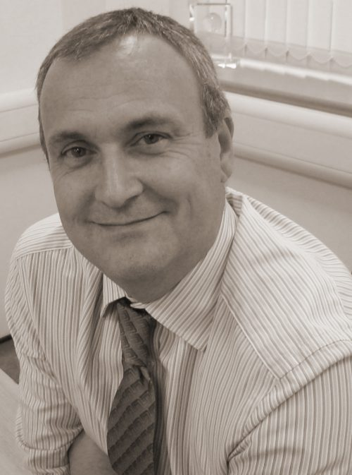 Anthony Carlyle New Chairman of SPRA
